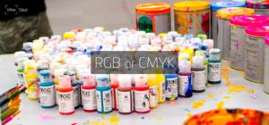 RGBとCMYKの違いって何? 〜webと印刷で使い分けが必要な理由〜