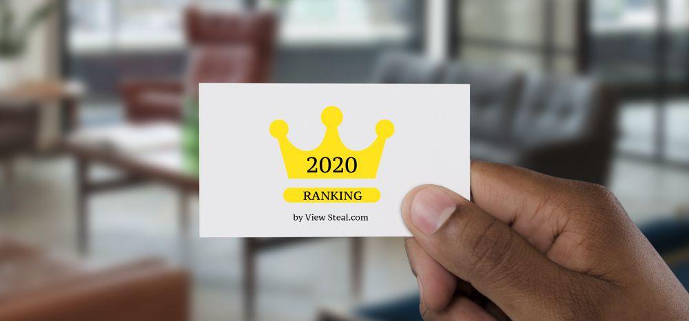 【2020年版】名刺を作成、印刷するならココ!名刺印刷おすすめサービスランキング!