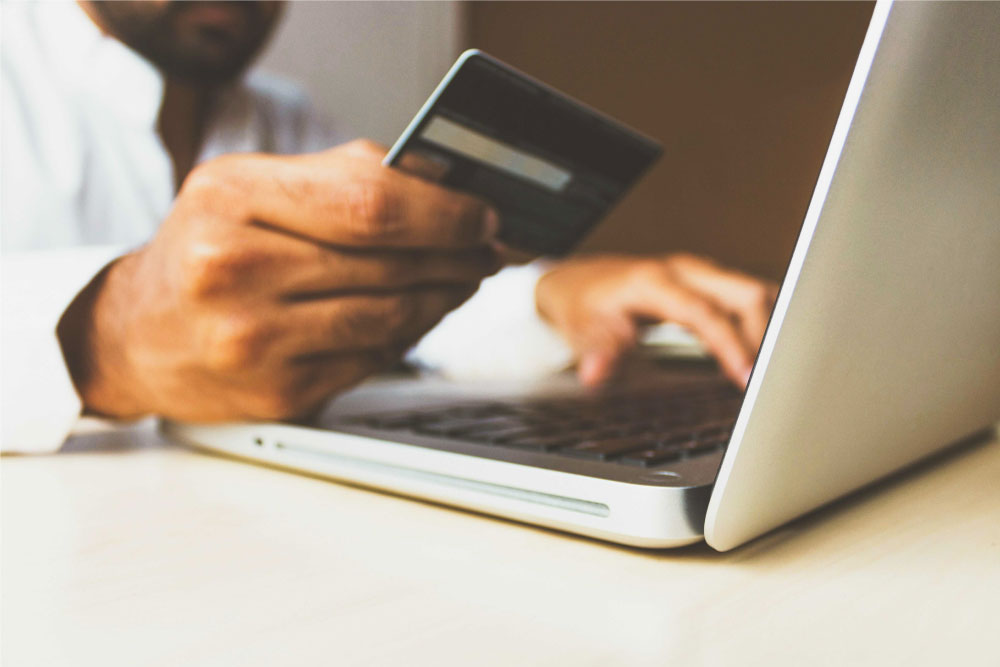 ネットショップでコアになる「決済機能」。shopifyなら支払い方法も豊富に用意されている。